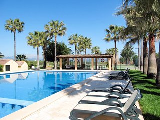 1 bedroom Apartment in Can Picafort, Balearic Islands, Spain : ref 5652896