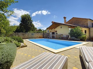 3 bedroom Villa in Matulini, Istria, Croatia : ref 5561230