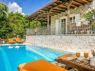 3 bedroom Villa in Ratzakli, Ionian Islands, Greece - 5658017