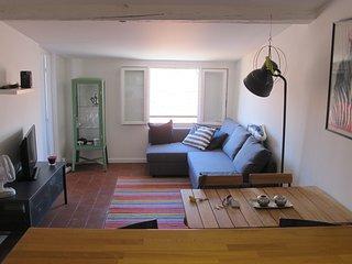 Charmant appartement au coeur du Vieux-Nice et a 2 pas de la plage