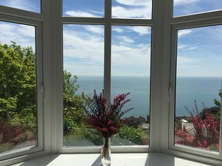 Ocean View Holiday Cottage
