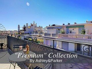 Ashley&Parker - Duplex palais Eugenie