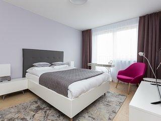Aparthotel Hello Halicka 5 - UNIT1