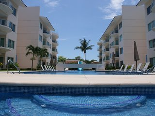 Exclusive Condo in Ixtapa Zihuatanejo