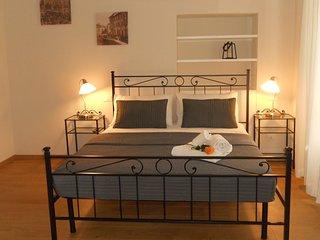 Appartamento URANIA - LE MUSE, centralissimo ed elegante