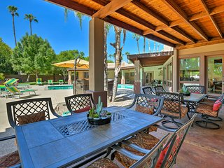 Scottsdale/Paradise Valley Estate Near Old Town!