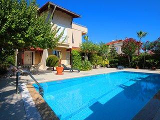 Paradise Town Villa Beldora