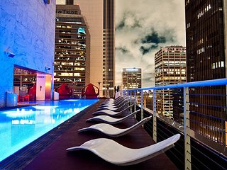 Dtla Los Angeles Gorgeous Rental Pool