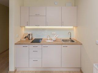 Studio apartment - Unit 4