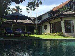 3 BR Pool Villa Ayana Berawa St. near Canggu Beach