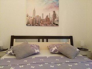 Two bedroom apartment Grebastica, Sibenik (A-16150-d)