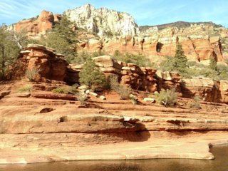 Enjoy Sedona At Bell Rock Inn!