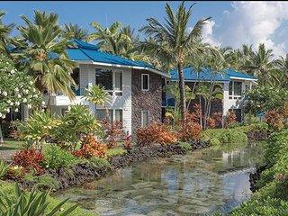 Wyndham Mauna Loa Village Kailua Kona Hawaii