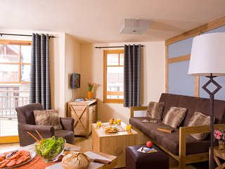 Comfortable Apartment for 12 | Close to Ski Lifts in St. Lary