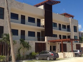 Brand new apartment in Tulum