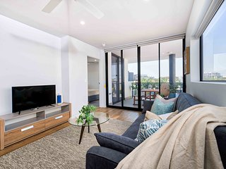 Luxury Living in the Heart of Brisbane