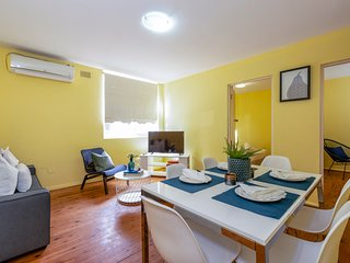 Unwind in a Bright and Conveniently located Home