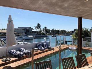Unwind in a Waterfront Haven