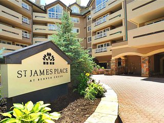 St. James Place #9