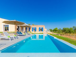 BONA VISTA - Villa for 6 people in FELANITX