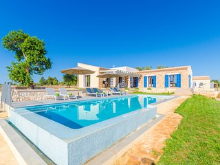 BONA VISTA DE FELANITX - Villa for 6 people in Felanitx
