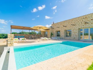 ES LLIGATS SA COSTA - ADULTS ONLY - Villa for 6 people in Sant Llorenc des