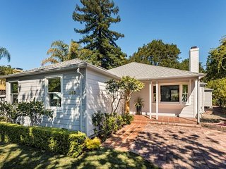 MZ: 4 bedroom right by Stanford, Palo Alto