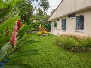 Quiet 3BR Home near Puerto Viejo