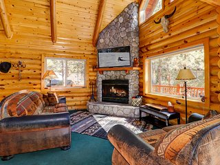 Summit Woods - Big Bear Lake, CA