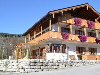 Ferienwohnungen Haus Sonnbichl