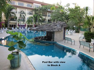 Phuket - Surin -Bang Tao Beach, Deluxe Apartment,120 sqm