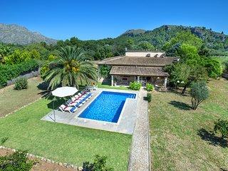 Villa Cati