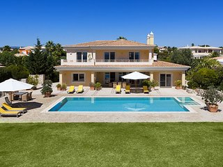 Vivenda Paraiso - Stunning sea views, close to Carvoeiro and Ferragudo