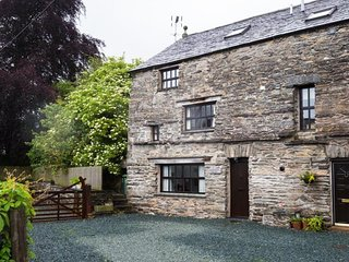 Cherry Tree Cottage at Satterthwaite
