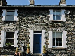 Charlottes Cottage