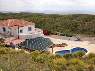 Andalucian Country Home B&B