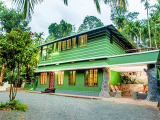 4BH Villa in Tropical Farm