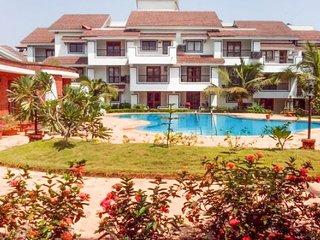 1-BR villa near Baga Beach