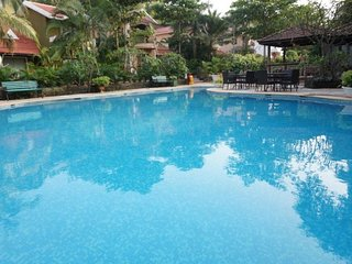 Well-furnished 3-BR villa