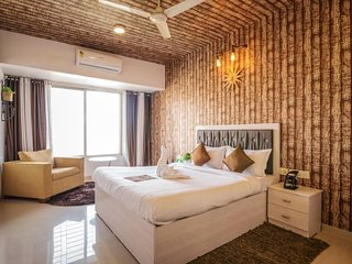 Boutique stay with Wi-Fi