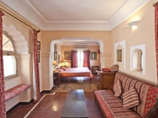 Ravishing stay in a heritage, ideal for luxury travellers
