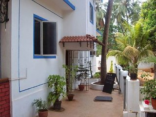 Well Appointed Room In Good Locality,Near To Baga Beach