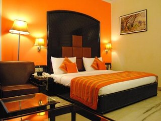 Boutique stay near India Gate