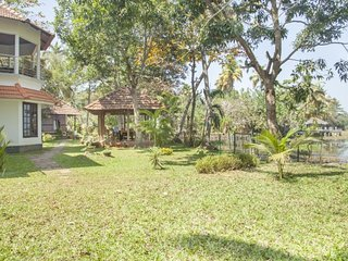 Rustic 4-BR homestay perfect for a group vacation