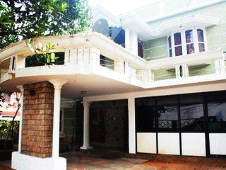 Jayasree Homestay Villa Kowdiar