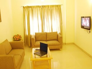 1 BHK for business travellers