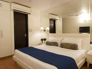Royal rooms in the heart of Delhi