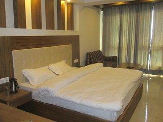 Elegant room for 3, near Gun Hill