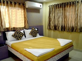 Boutique stay room for 2
