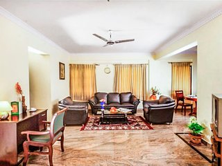 Homely 2 BHK for group vacations